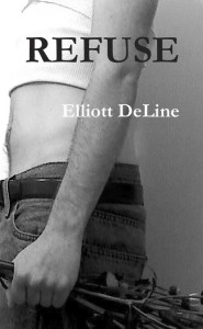 book elliott deline